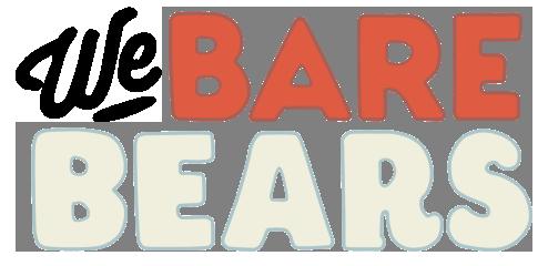 File:WeBareBears Logo.png