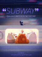Subway Promo