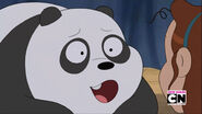 Panda's Date 163
