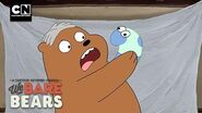 Secrets - We Bare Bears