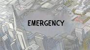 Emergencyemergency