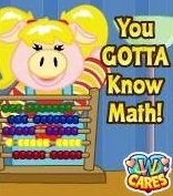You Gotta Have Math Ad