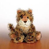 HS031 webkinz lil leopard