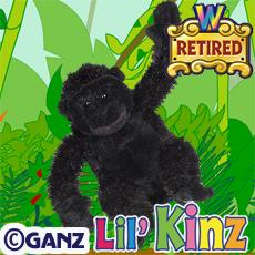 Preview lil gorilla