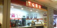 Z-Tech Prodigy School Food Court