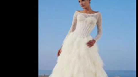 50 Designer Wedding Dresses