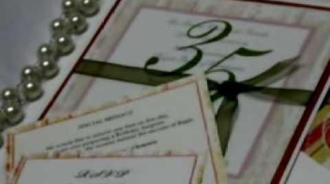 THE PERFECT WEDDING INVITATIONS