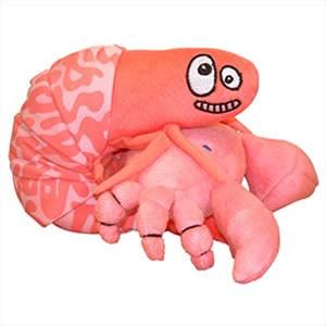 File:Prawn and Crab Plushies.jpg