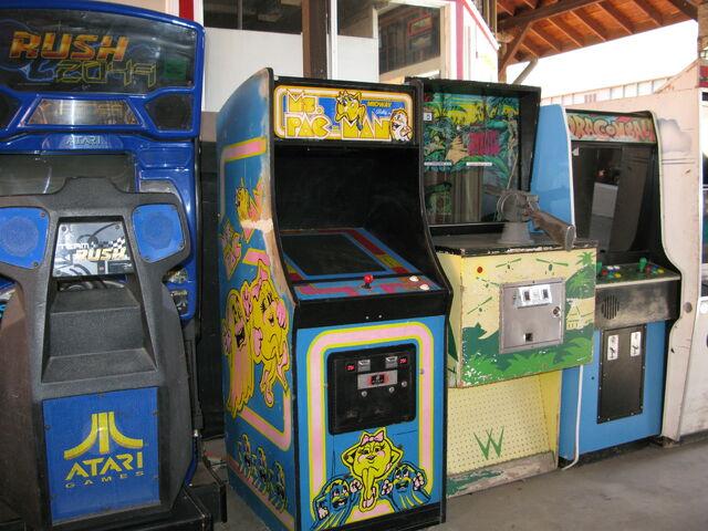 File:San Francisco Rush 2049-Ms Pacman-Ambush Gun-Dragonball.jpg