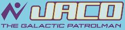 File:Jaco the Galactic Patrolman Wiki Wordmark.png