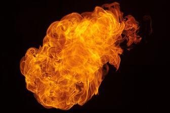 Fireball 1 by skulpt-d3dgxeo