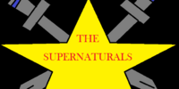 The Supernaturals (RNA)