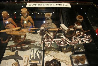 Sympathetic-Magic