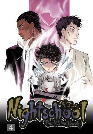 NIGHTSCHOOL 4