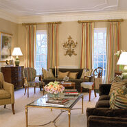 Winterfell Manor/Family Room