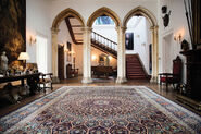 Winterfell Manor/West Wing