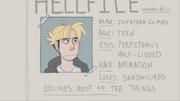 Hellfile