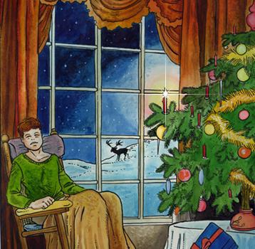 Weihnacht-jfk