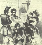Election france 1848