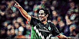 Claudio Pizarro 2 Wallpaper 3