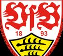 2013-14 VfB Stuttgart Away