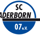 2014-15 SC Paderborn 07 Home