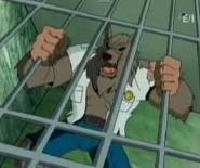 Werewolf Sheriff