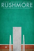 Brock weaver rushmore poster