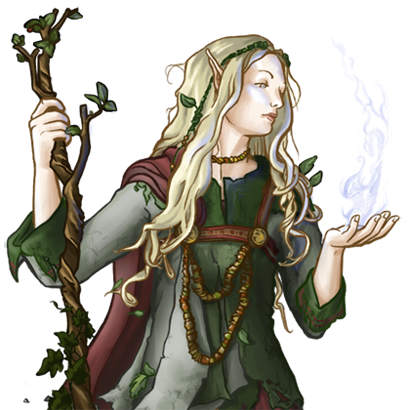 File:Elvish Sorceress Potrait.png