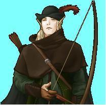 Elvish Ranger Male
