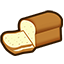 Wt bread collectable doober