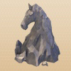 HorseStatue