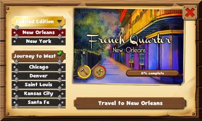 Sojurn New Orleans