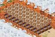 40 Treasure Chests Opened