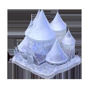 Le008 snow castle ea market