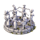 Wt friendship monument ea market