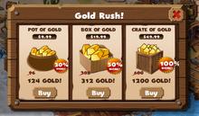 Gold Rush 2014-08-13