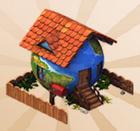 Globe House