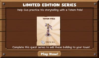 Whole Totem Pole