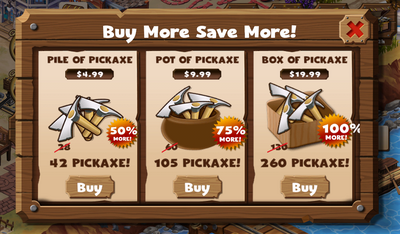 Buy More Save More 2014-11-08