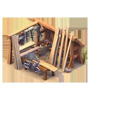 Wt carpenter generator market