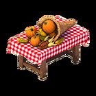 Le073 autumn table ea market