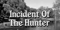 Incident of the Hunter