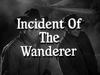 Incident of the Wanderer