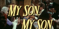 My Son, My Son (The Big Valley episode)