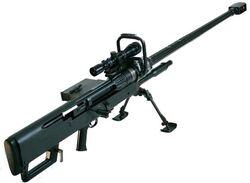 M20 AMR