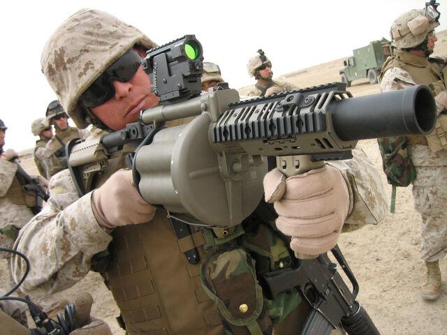 File:M320 Granatwerfer.jpg