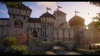 WesterosCraft Walks Episode 67 Parchments-1