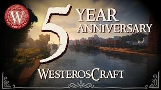5 Years at WesterosCraft-0
