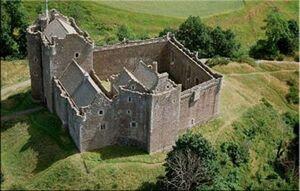 CastleDoune